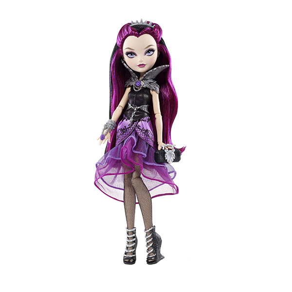 Mattel Ever After High BBD42 Рейвен Квин