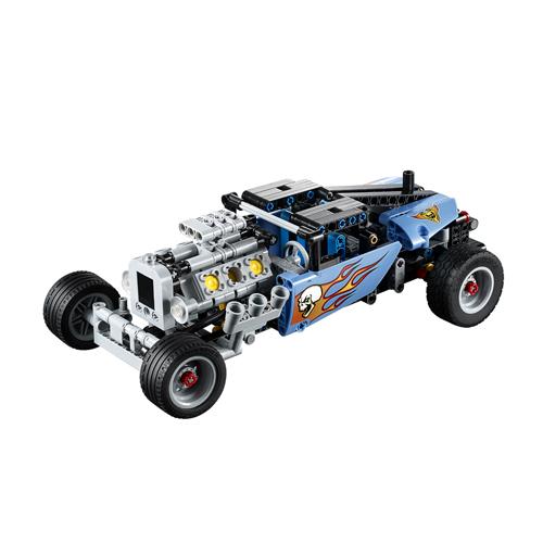 лего техник все модели 42022 инструкция - фото 3