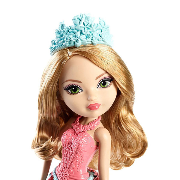Ever After High Эшлин Элла