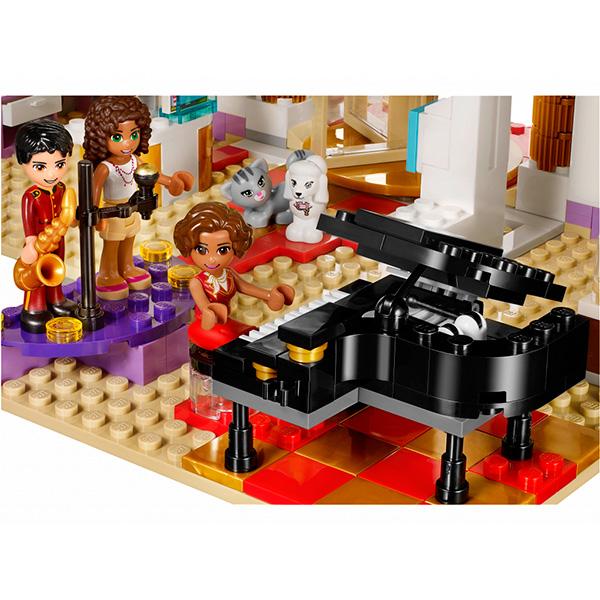 Лего Френдс 41101 Инструкция По Сборке - фото 10