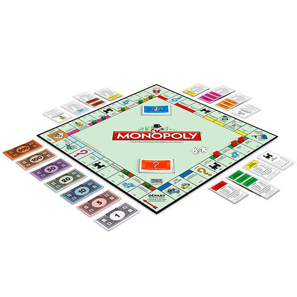 Monopoly Игра Монополия Классическая