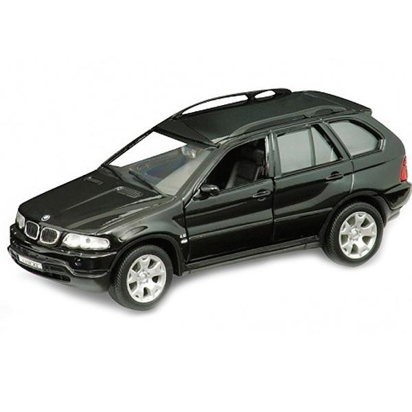 Welly 39881 Велли Модель машины 1:31 BMW X5