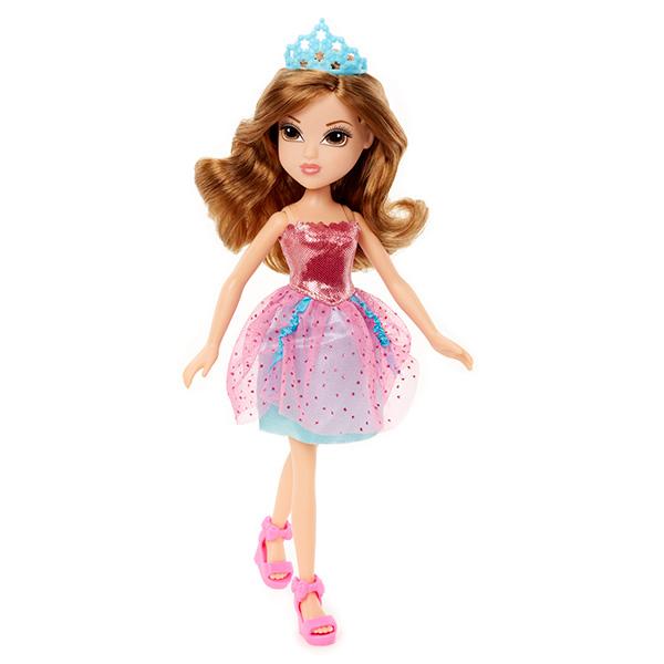 Moxie 538615 Мокси Принцесса в розовом платье