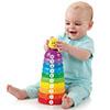 В продаже новые игрушки для малышей