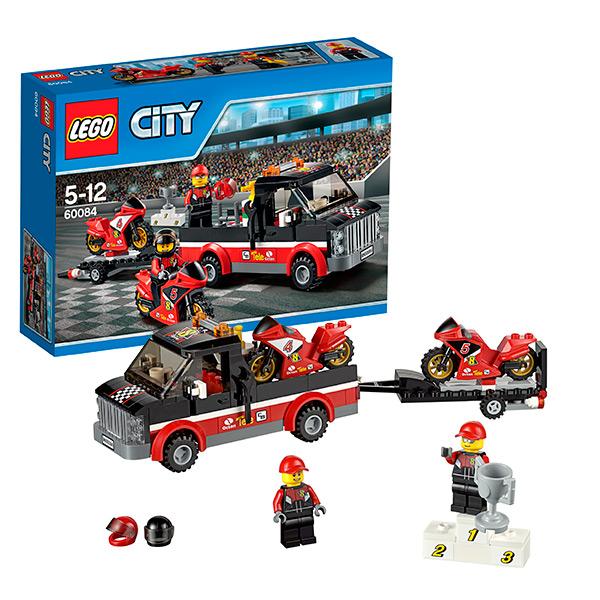 60084 Lego инструкция - фото 7