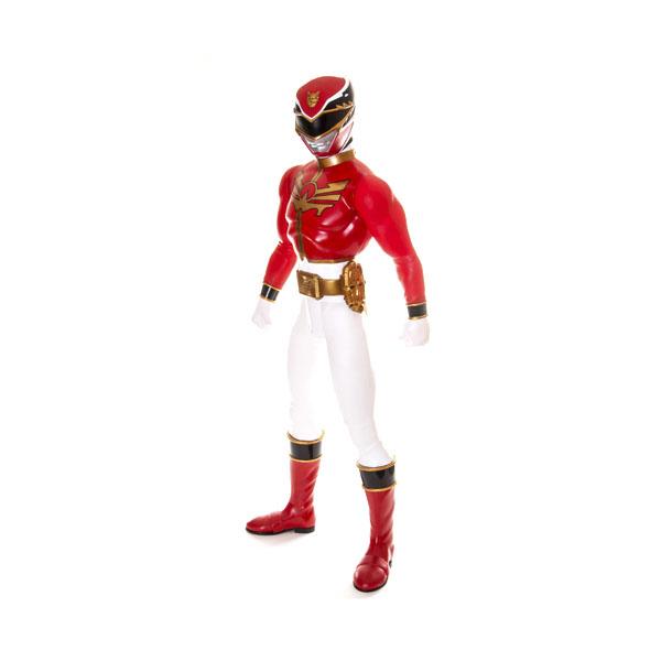 Big Figures 50968 Большая Фигура Красного Самурая 79 см.