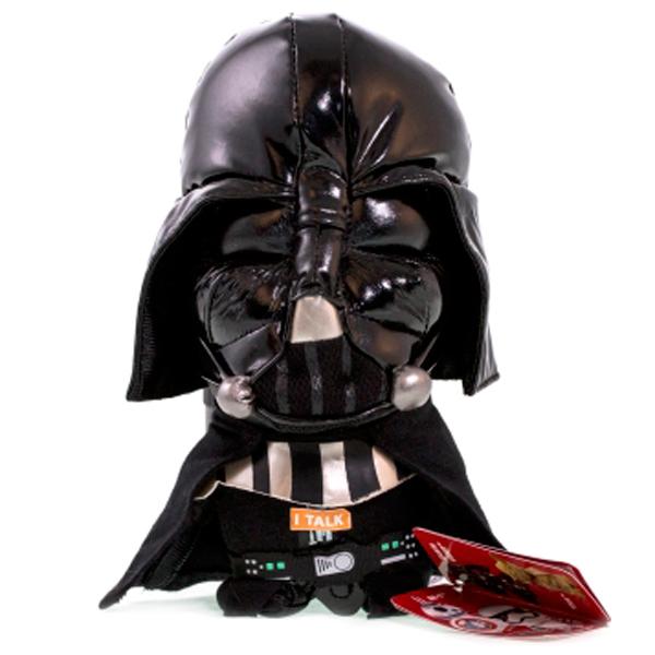 Star Wars SW02365 Звездные войны Дарт Вейдер плюшевый со звуком