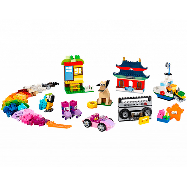Lego classic лего классик