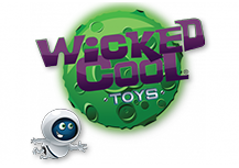 Wicked Cool Toys
