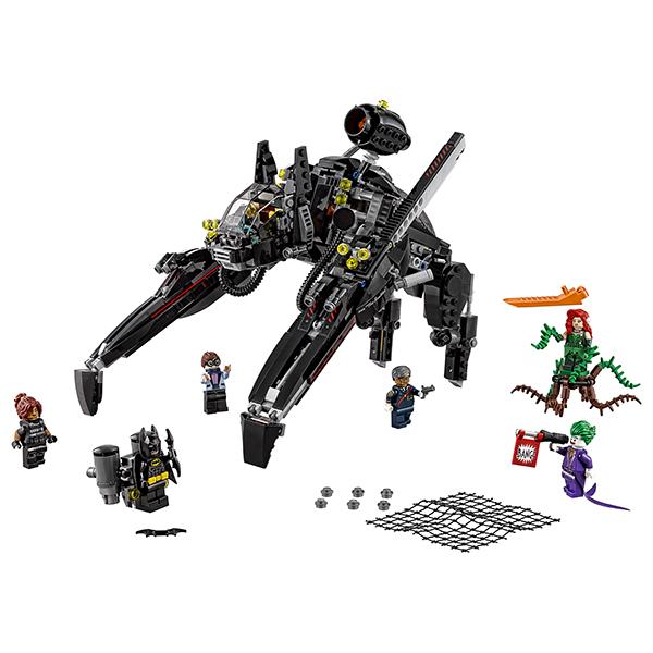 Lego Movie 70908 Скатлер