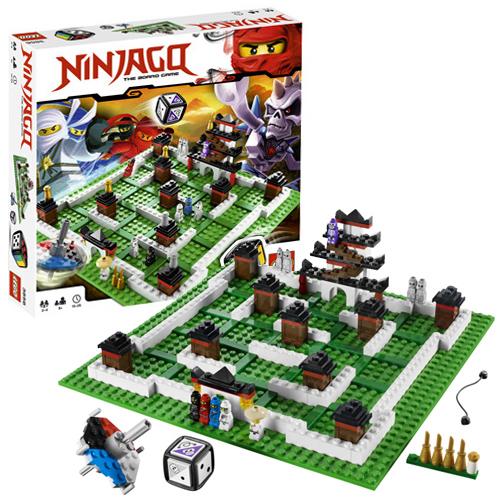 Игріь Лего Ніндзяго