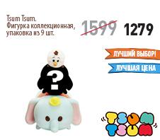 ������� Tsum Tsum Disney �� �������!
