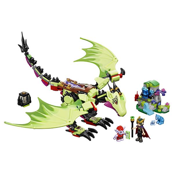 Lego Elves Дракон Короля Гоблинов