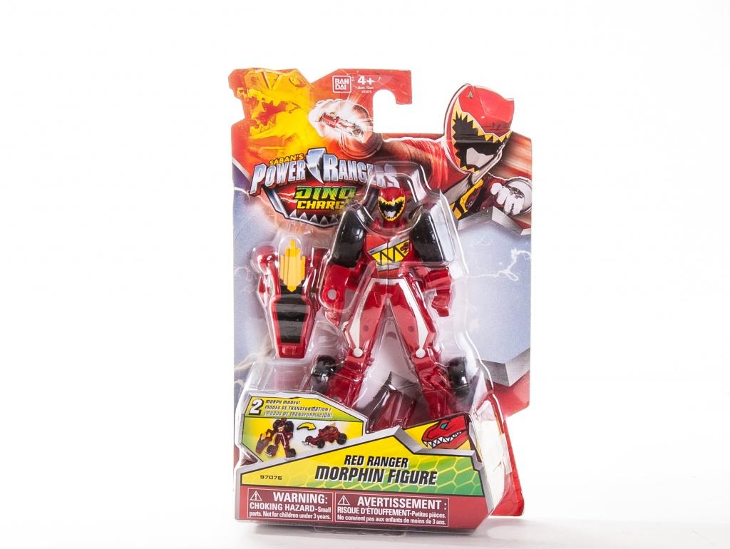 Power Rangers Dino Charge 97075 ����� ��������� �������-�����������