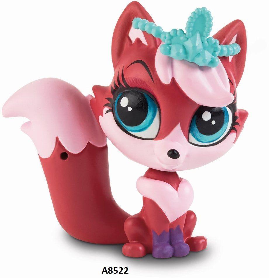 Littlest Pet Shop A8228 Игрушка Зверюшка в ассортименте