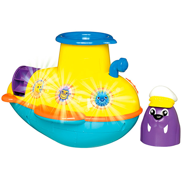 TOMY BathToys T72222 ���� ������� ��� ����� ��������� ��������� �����
