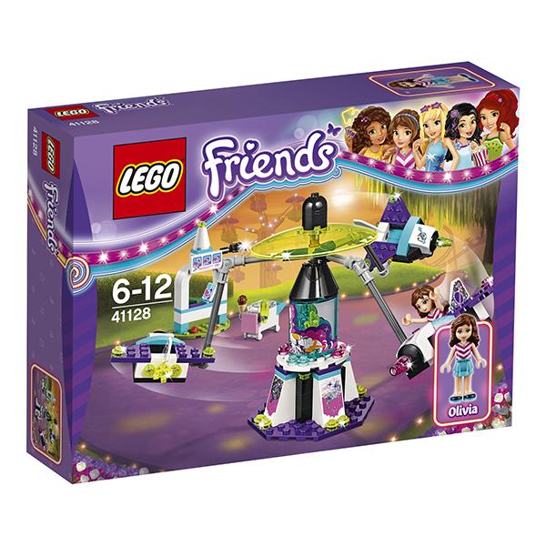 Lego Friends Парк развлечений: Космическое путешествие 41128