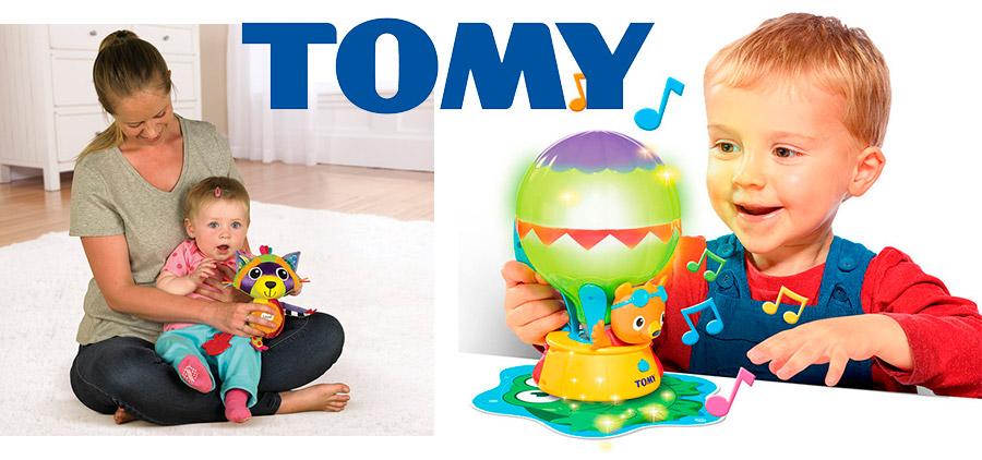 ������� TOMY