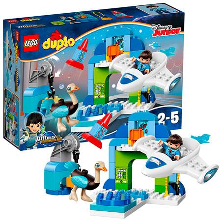 Lego Duplo 10826 Стеллосфера Майлза