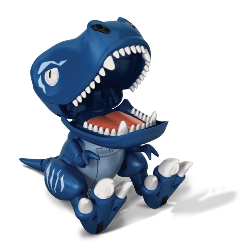 Детеныш динозавра Dino Zoomer