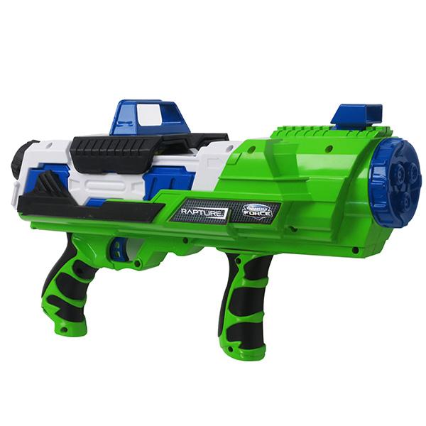 HydroForce ZG672 Гидрофорс водное оружие Piranha