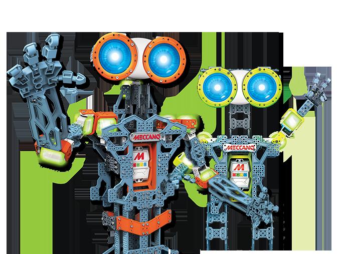 Робот Меканоид купить