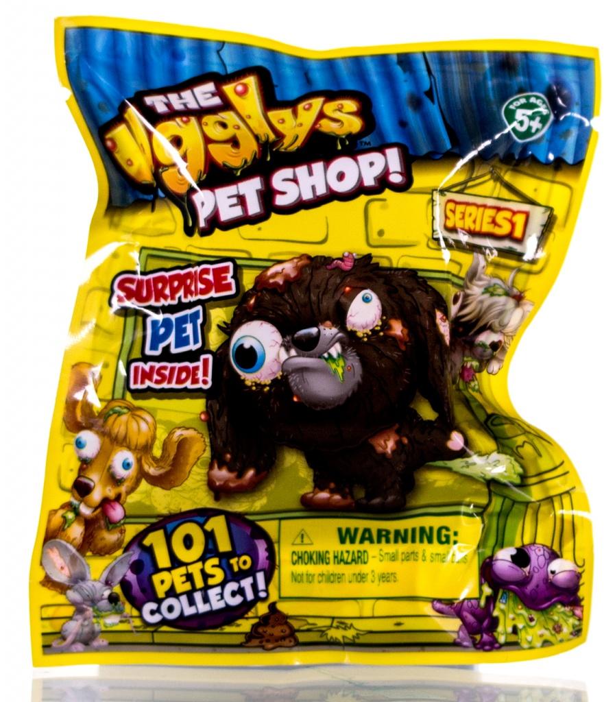 фигурка Ugglys Pet Shop в подарок