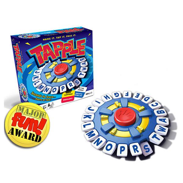 Настольная игра Tapple
