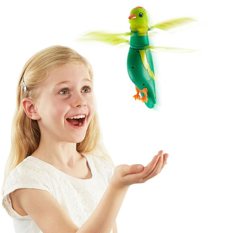 интерактивная игрушка Zippi Pets