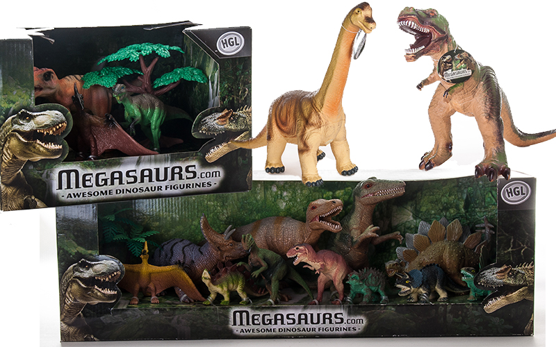 Megasaurus