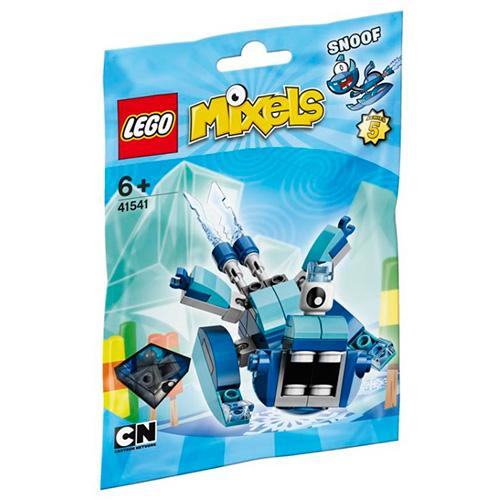 Lego Mixels 41541 Лего Миксели Снуф