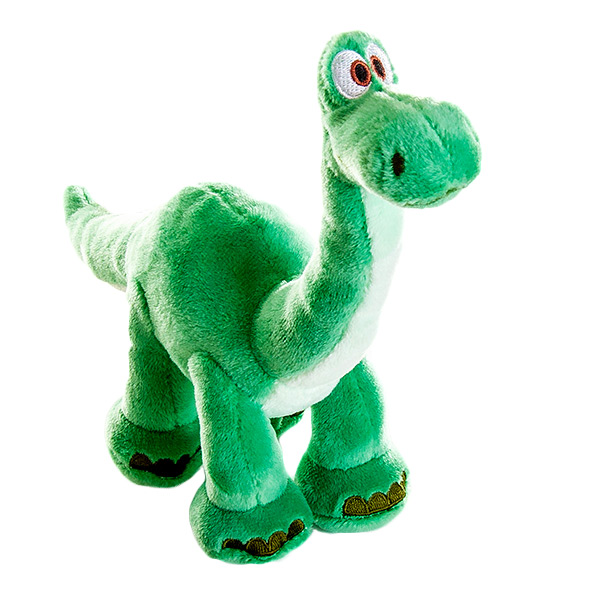 Disney Good Dinosaurs 1400582 Дисней Хороший Динозавр Арло, 17 см