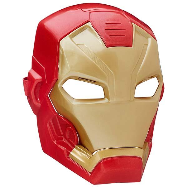 Avengers B5784 Электронная маска Железного человека