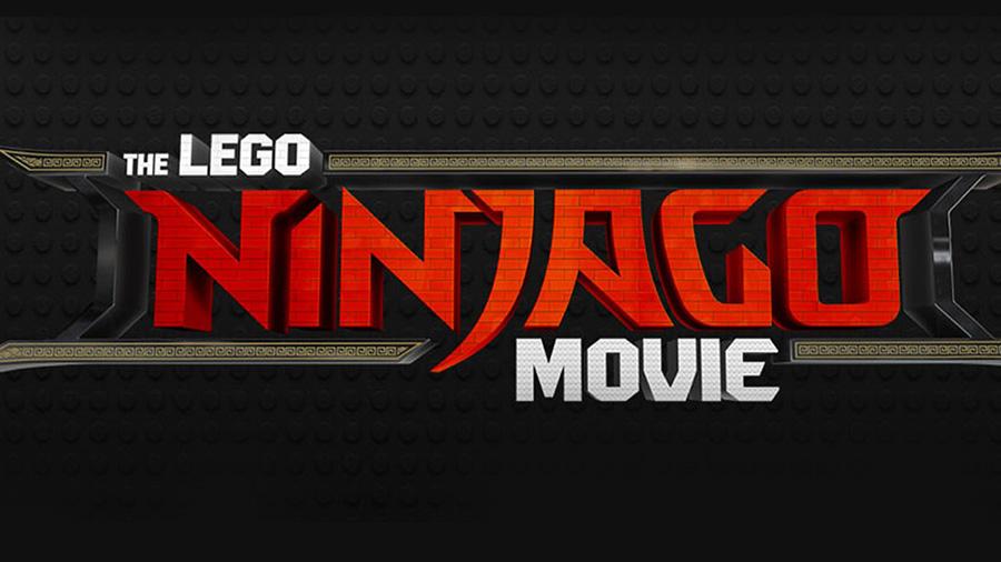 Лего Фильм Нидзяго