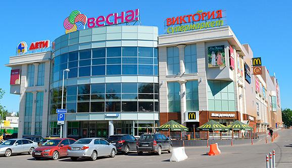 Магазин игрушек TOY.RU в Лыткарино ТРЦ Весна