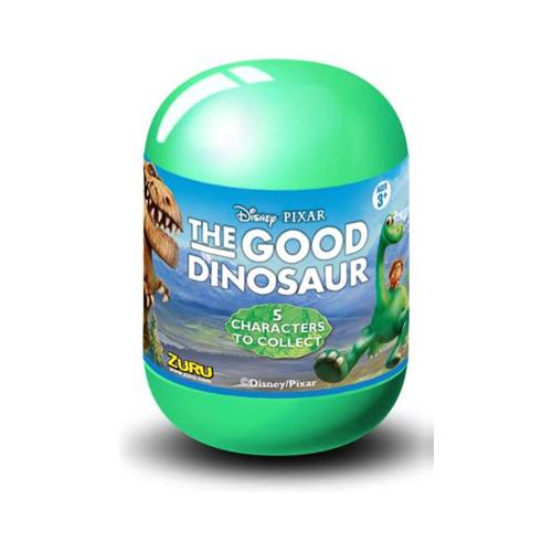 Коллекционные фигурки Zuru Хороший Динозавр