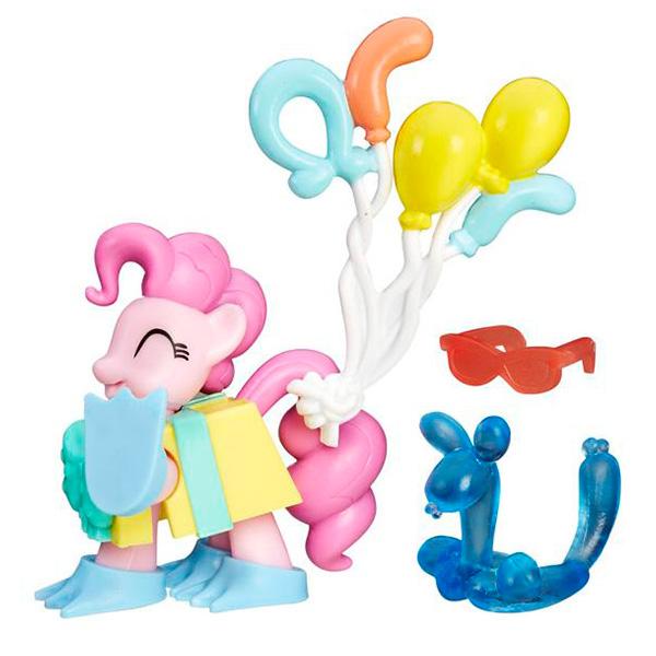 My Little Pony Коллекционные пони с аксессуарами