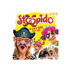 Настольная игра Stoopido