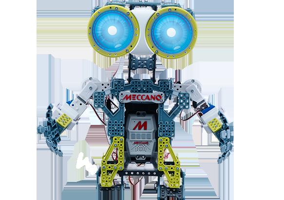 meccanoid g15