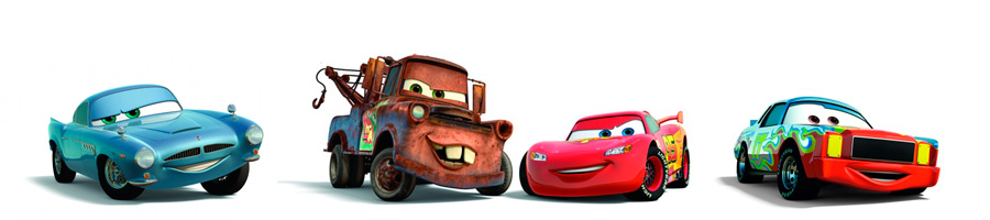 Машинки Cars