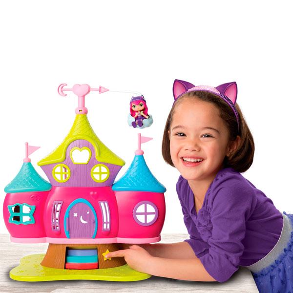 Little Charmers Дом волшебниц