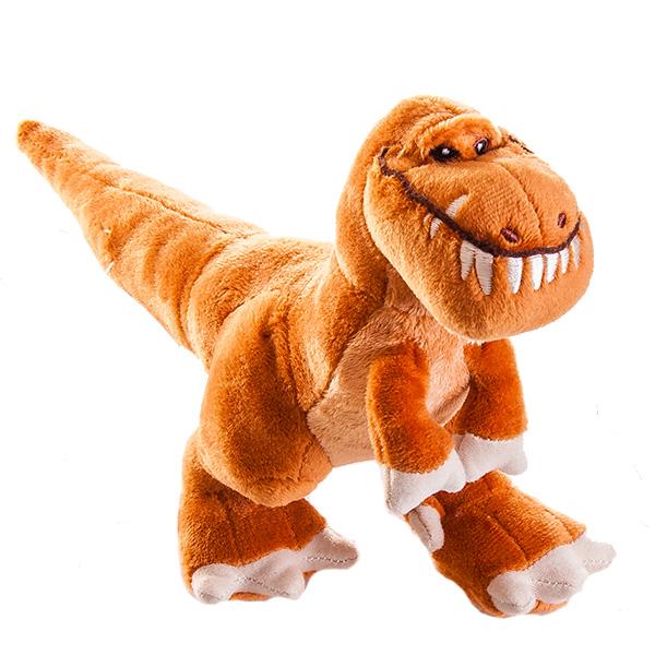 Disney Good Dinosaurs 1400586 Дисней Хороший Динозавр Буч, 17 см