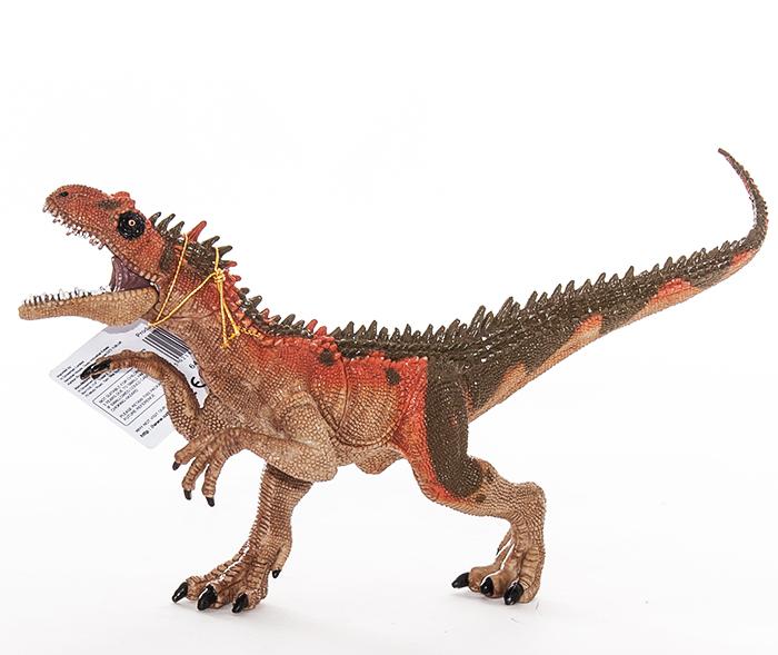Megasaurs SV10513 Мегазавры Фигурка динозавра с двигающейся пастью