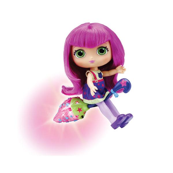 Little Charmers Кукла с метлой