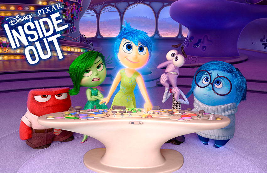 ������� inside out �����������