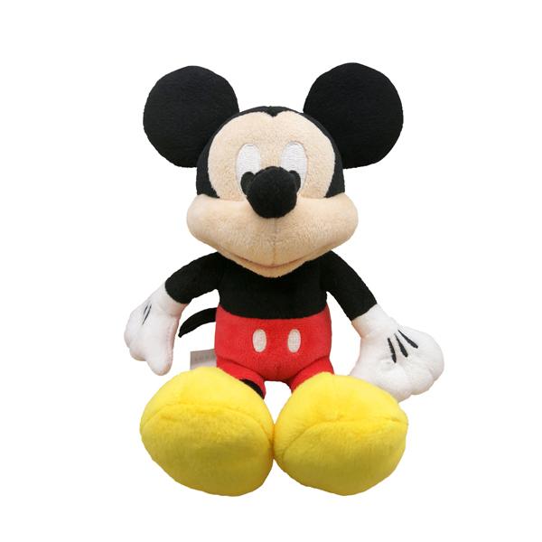 Мягкая игрушка Disney 10467 Микки 20 см