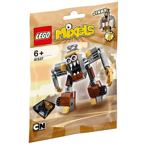 Lego Mixels 41537 Лего Миксели Джинки