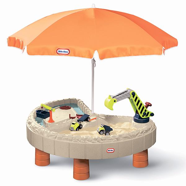 Стол-песочница Little Tikes