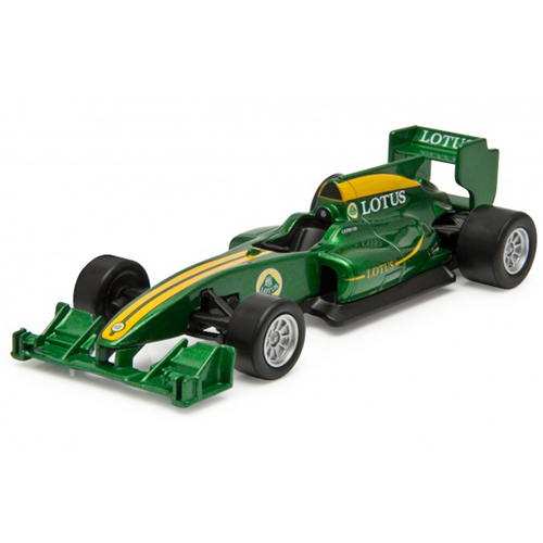 Welly 43646 Велли 1:34-39 Lotus T125