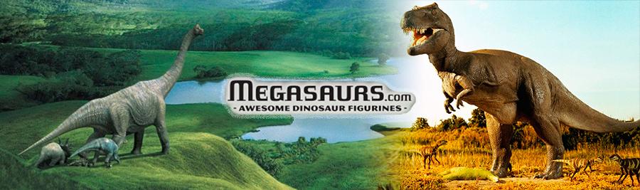 Мегазавры Megasaurs